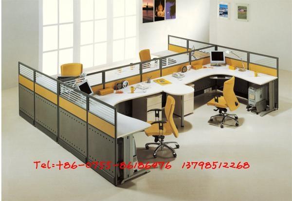 办公屏风,组合屏风,深圳办公家具组合屏风 1