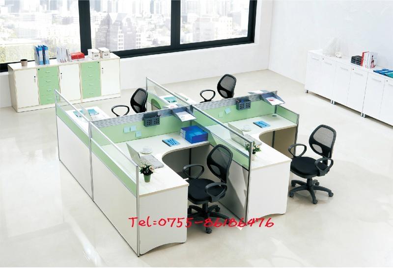 辦公屏風,組合屏風,深圳辦公傢具組合屏風 3