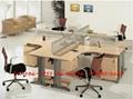 辦公屏風,組合屏風,深圳辦公傢具組合屏風 5