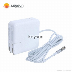 For Apple Macbook Charger 60W 16.5V 3.65A Laptop Charger