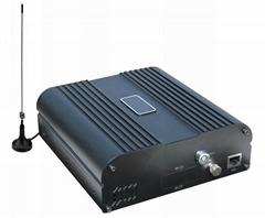 mobile vehicle 3G 4G GPS DVR/DVS