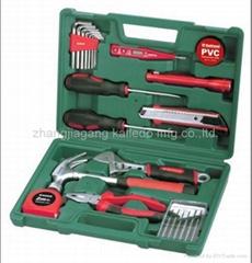 25pcs combination tool
