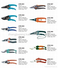 Branch scissors