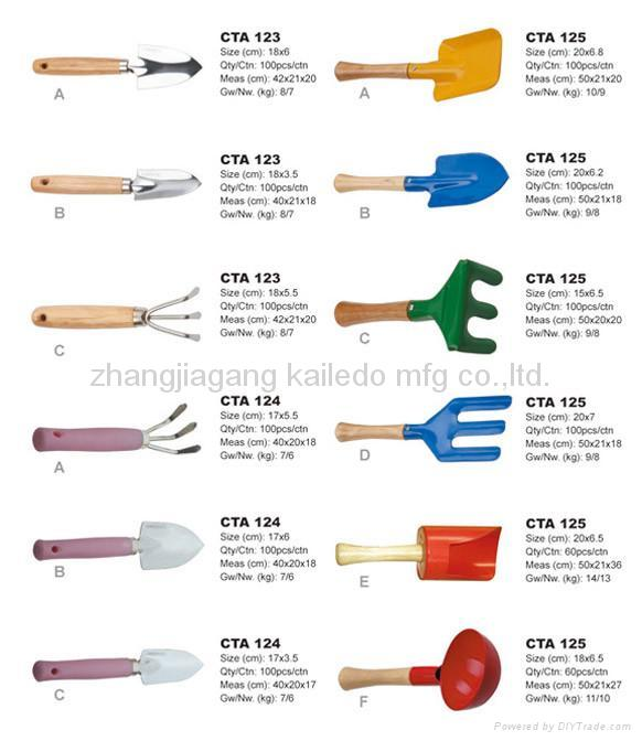 Flower tools kld9010 kld china manufacturer garden for Garden implements tools