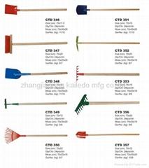 color park tools