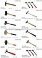 Handtools - Hammers - Claw Hammer Mirror Polish