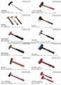 Handtools - Hammers - Roofing Hammer