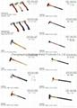 Handtools - Hammers - Stoning Hammer