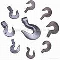 forging Hook parts