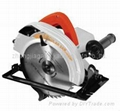 deceleration Circular Saw