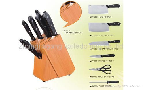 厨房刀具 1