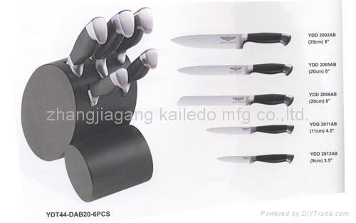 廚房刀具 1