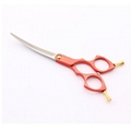 Pet scissors