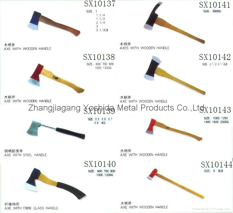 Handtools - Hammers - Joiner's Hammer (French Type) - China