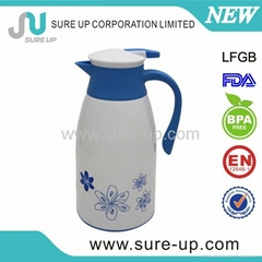 High Grade double wall vacuum thermos flask