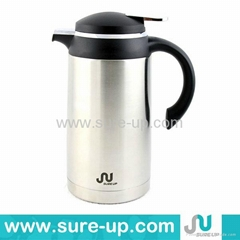 High quality double wall stainless steel thermos flask
