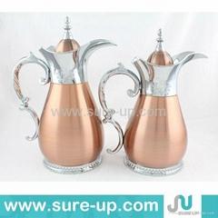 Arab metal coffee pots dubai