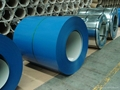 High Quality Prepainted Galvanized Steel Coils 2