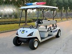 山西大尚贸易有限公司电动巡逻车销售电话13546723367