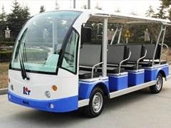 內蒙電動觀光車