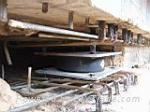 LRB铅芯橡胶隔震支座