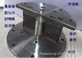LRB铅芯橡胶隔震支座 4