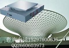 网架钢结构 节点球型滑动支座