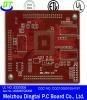 Immersion Gold Multilayer PCB with UL SGS ISO9001 94vo PCB Assembly