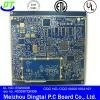 Electronic Components Multilayer PCB Board Fabrication in Shenzhen