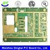 High precision FR4 multilayer pcb with BGA Package 3
