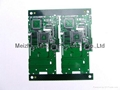 Electronic Components Multilayer PCB