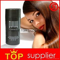 FULLY hair fiber private label