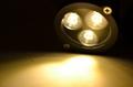 3W 5W LED Garden Light Lawn Lamp Outdoor IP67 LED Landscape Spot Light 2