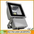 100W 150W 200W LED Flood Light Super