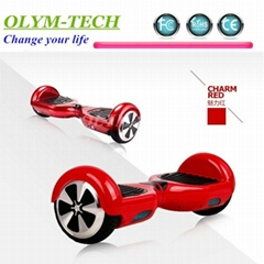 NEW Smart Self Balance Scooter 2 Wheel Self Balancing Electric Board Scooter