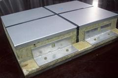MY岩棉保温装饰一体板