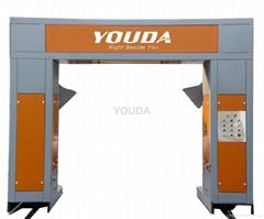 High Pressure Automatic Car Wash Machine, Car Wash Systems