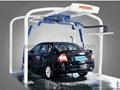 Semi-Automatic Touchless Car Wash Machine 2
