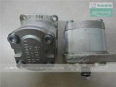 Rexroth external gear pump AZPF-1X-004RCB20MB