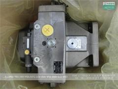 博世力士樂rexroth柱塞泵A10VSO18DFR1/31R-PPA12N00