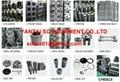 hydraulic hammer parts
