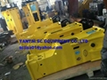 Hydraulic breaker hammer for 1-30ton