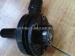 蘇州康興杰塗裝設備KXJ-8021脈衝電磁閥