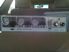康興杰塗裝設備KXJ-801靜電噴塗機