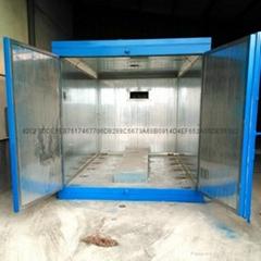 苏州康兴杰液化气高温烘箱