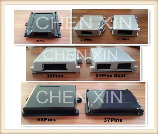 Aluminum Enclosure Box 1