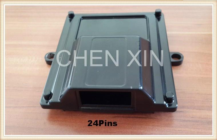 Aluminum Enclosure Box 2