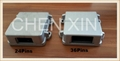 Aluminum Enclosure Box 3