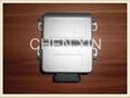 24Pins ECU PCB Single Hole Aluminum