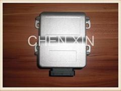 24Pins ECU PCB Single Hole Aluminum Enclosure Box II